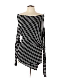 Arden B. Long Sleeve Top Size L