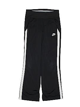 Nike Track Pants Size 7 - 8