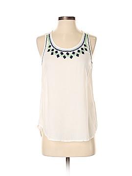 Lucky Brand Sleeveless Top Size XS