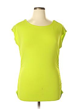 MICHAEL Michael Kors Sleeveless Top Size XL