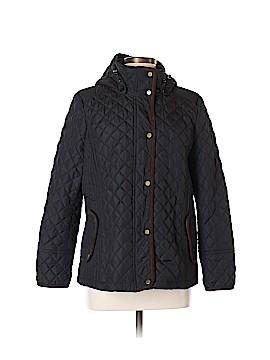St. John's Bay Coat Size XL (Petite)