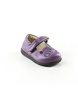 See Kai run Dress Shoes Size 4
