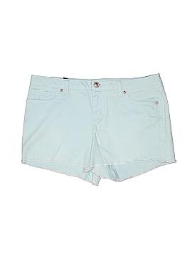 LC Lauren Conrad Denim Shorts Size 12
