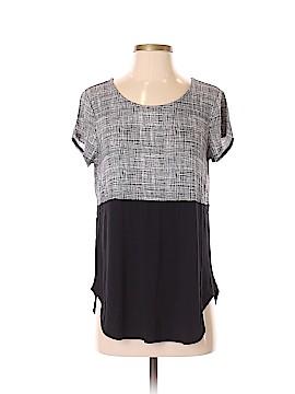 Alfani Short Sleeve Top Size S
