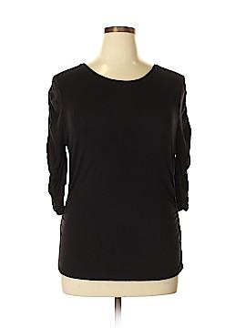Chaus 3/4 Sleeve T-Shirt Size XL