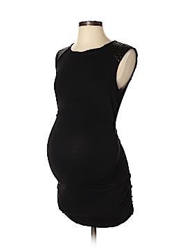 Peek-a-boo Casual Dress Size 3 (Maternity)