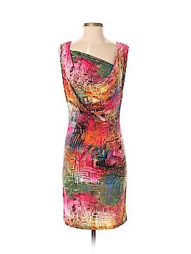 Purple Rain Casual Dress Size S