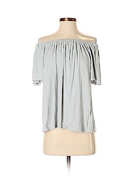 Sundry Short Sleeve Top Size Sm (1)