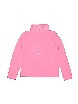 Spyder Fleece Jacket Size 6