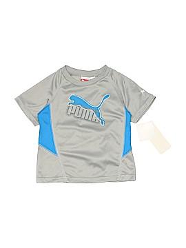 Puma Active T-Shirt Size 24 mo