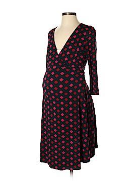 Leota Casual Dress Size S (Maternity)