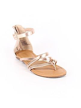 Shoedazzle Sandals Size 7