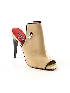 Charles Jourdan Heels Size 8 1/2
