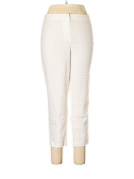 J.jill Linen Pants Size 14