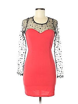 Paprika Cocktail Dress Size M