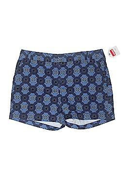 Caslon Khaki Shorts Size 14