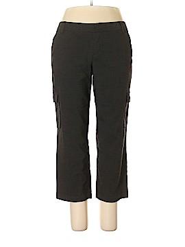 Forenza Cargo Pants Size 12