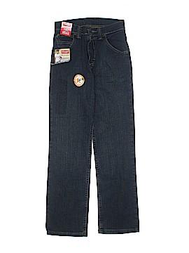Wrangler Jeans Co Jeans Size 14 (Slim)