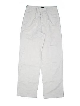 IZOD Linen Pants Size 12