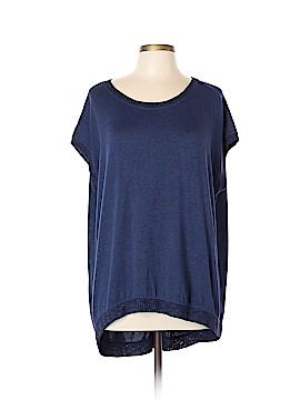 Matty M Short Sleeve Top Size XL