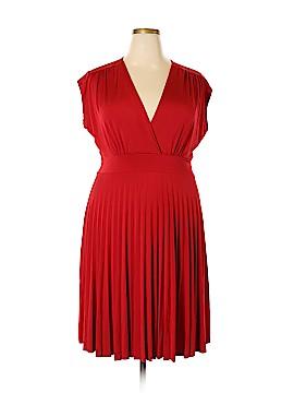 Soprano Casual Dress Size 3X (Plus)