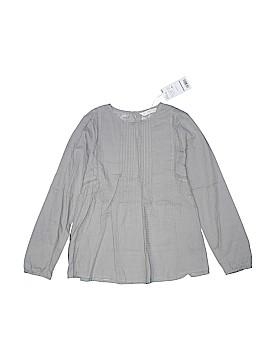 MNG Kids Long Sleeve Blouse Size 11