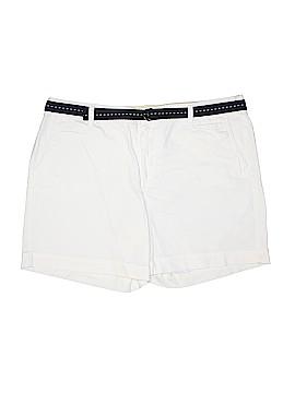 Dockers Denim Shorts Size 16