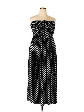 Wrapper Casual Dress Size XXL