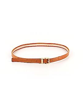 Michael Kors Leather Belt Size M