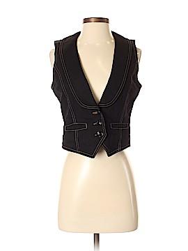 Lauren Jeans Co. Denim Vest Size XS