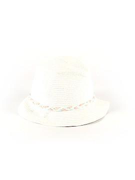 Janie and Jack Bucket Hat Size 6 - 8