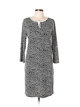 Jones New York Signature Casual Dress Size L