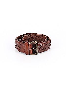 BA&SH Leather Belt Size Sm (1)