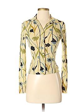 Kookai Long Sleeve Top Size Sm (1)