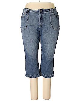 Cato Jeans Size 22w (Plus)