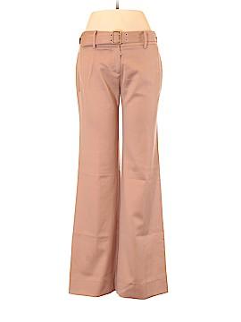 Stella McCartney Wool Pants Size 42 (IT)