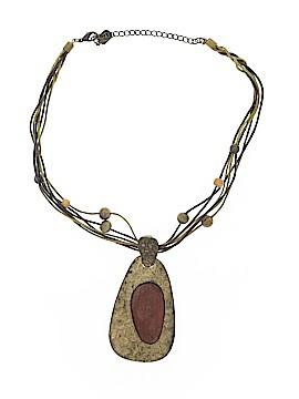 Nomad Necklace One Size