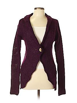 Diesel Wool Cardigan Size M