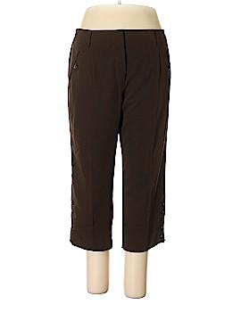 LARRY LEVINE for Dressbarn Dress Pants Size 16w