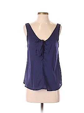 Maeve Sleeveless Blouse Size XS