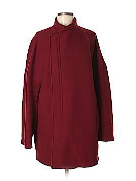 Giorgio Armani Wool Coat Size S