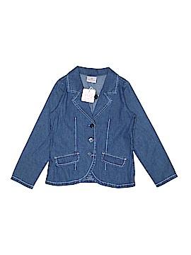 Hanna Andersson Denim Jacket Size 130 (CM)