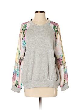 Leshop Sweatshirt Size S