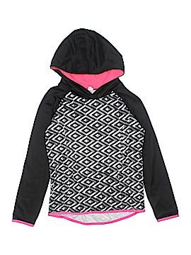Danskin Now Pullover Hoodie Size 10/12