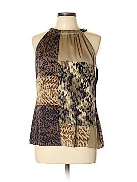 Elie Tahari Sleeveless Blouse Size L