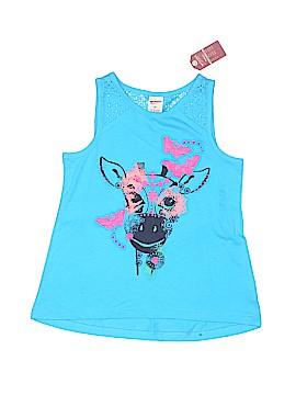Arizona Jean Company Sleeveless T-Shirt Size 5T