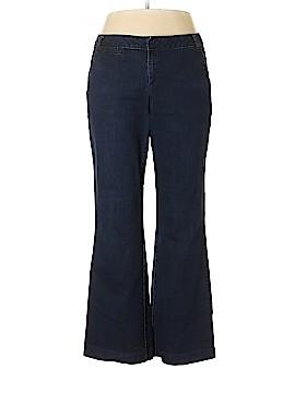 Dana Buchman Jeans Size 12