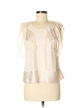 IRO Short Sleeve Blouse Size 40 (FR)