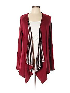 41Hawthorn Cashmere Cardigan Size L