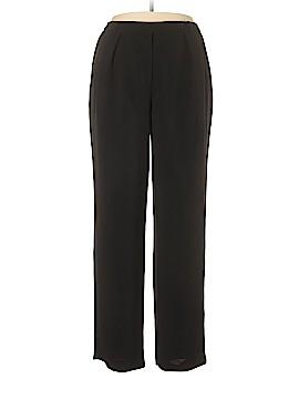 Emanuel by Emanuel Ungaro Dress Pants Size 14